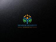 Senior Benefit Services Logo - Entry #165