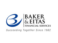 Baker & Eitas Financial Services Logo - Entry #243