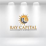 Ray Capital Advisors Logo - Entry #547