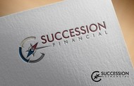 Succession Financial Logo - Entry #409