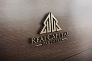 Real Capital Partners Logo - Entry #7