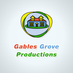 Gables Grove Productions Logo - Entry #86