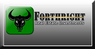 Forthright Real Estate Investments Logo - Entry #41