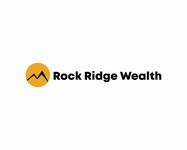 Rock Ridge Wealth Logo - Entry #471