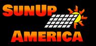 SunUp America Logo - Entry #4