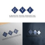 Granite Vista Financial Logo - Entry #87