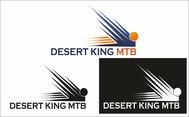 Desert King Mtb Logo - Entry #64