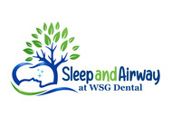 Sleep and Airway at WSG Dental Logo - Entry #621