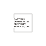 Carter's Commercial Property Services, Inc. Logo - Entry #185