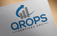 QROPS Services OPC Logo - Entry #196