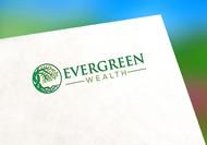 Evergreen Wealth Logo - Entry #31