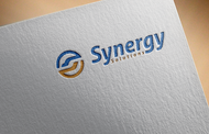 Synergy Solutions Logo - Entry #17