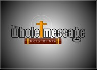 The Whole Message Logo - Entry #145