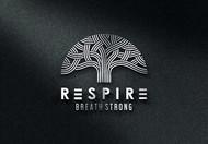 Respire Logo - Entry #93