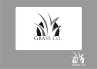 Grass Co. Logo - Entry #158