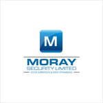 Moray security limited Logo - Entry #162