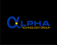 Alpha Technology Group Logo - Entry #153
