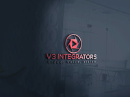 V3 Integrators Logo - Entry #273