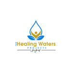 The Healing Waters Project Logo - Entry #44