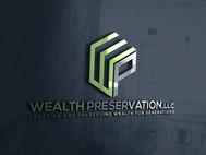 Wealth Preservation,llc Logo - Entry #441