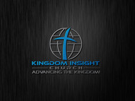 Kingdom Insight Church  Logo - Entry #80
