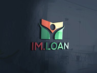im.loan Logo - Entry #1113