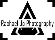 Rachael Jo Photography Logo - Entry #329