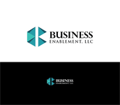 Business Enablement, LLC Logo - Entry #284