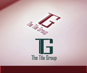 The Tile Group Logo - Entry #104