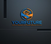 YourFuture Wealth Partners Logo - Entry #30