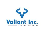 Valiant Inc. Logo - Entry #270