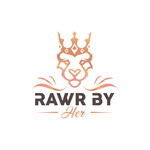 Rawr by Her Logo - Entry #24