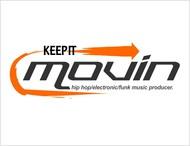 Keep It Movin Logo - Entry #313
