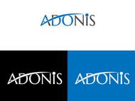 Adonis Logo - Entry #87