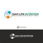 Davi Life Nutrition Logo - Entry #653