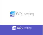 SQL Testing Logo - Entry #119