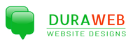 Durweb Website Designs Logo - Entry #242