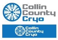 C3 or c3 along with Collin County Cryo underneath  Logo - Entry #172