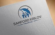 Sanford Krilov Financial       (Sanford is my 1st name & Krilov is my last name) Logo - Entry #493