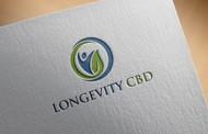 Longevity CBD Logo - Entry #176