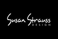 Susan Strauss Design Logo - Entry #51