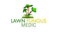 Lawn Fungus Medic Logo - Entry #17