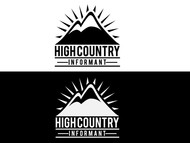 High Country Informant Logo - Entry #129