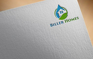 Biller Homes Logo - Entry #34