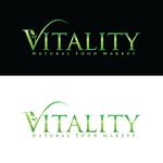 Vitality Logo - Entry #23