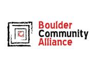 Boulder Community Alliance Logo - Entry #234
