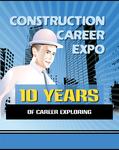 Construction Career Expo Logo - Entry #7