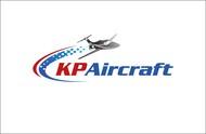 KP Aircraft Logo - Entry #204