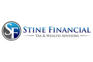 Stine Financial Logo - Entry #163