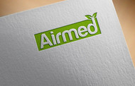 Airmed Logo - Entry #63